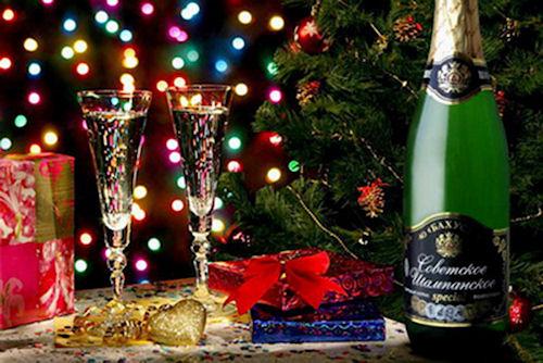 Правильный Новый год