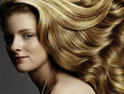 Правильный уход за волосами! Ускоряем рост!
