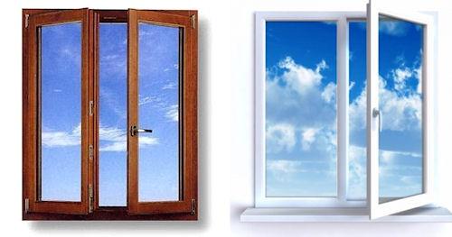 Причины, по которым нужно устанавливать пластиковые окна