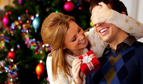Провести Новый Год с любимым