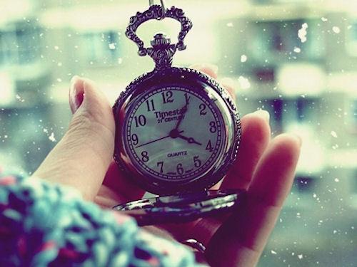 Распределяем время