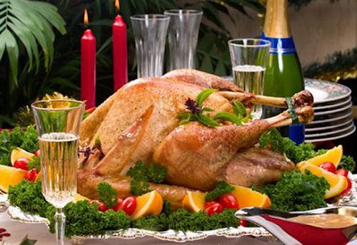 Рецепты на Новый год: новые и вкусные
