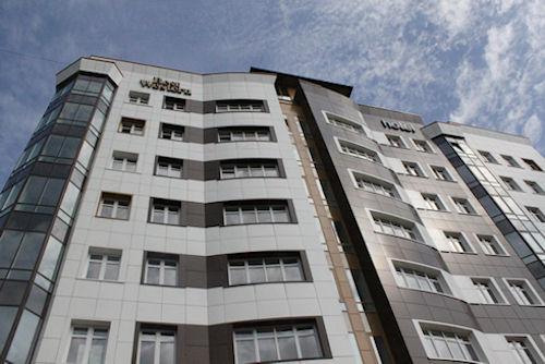 Отель «Русский Манчестер» открылся в Иванове