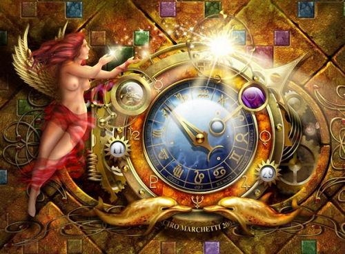 Шутливый гороскоп