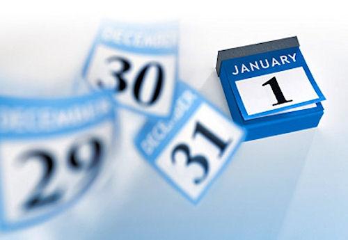 Сколько дней отдыхаем на Новый год?