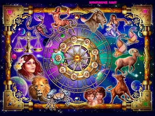 Старославянский гороскоп