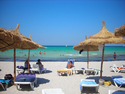Страны Африки — Тунис