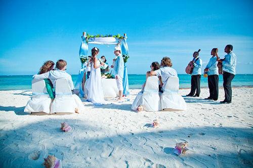Свадьба за границей. Где?