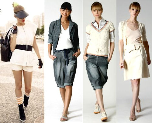Как выбрать свой стиль одежды