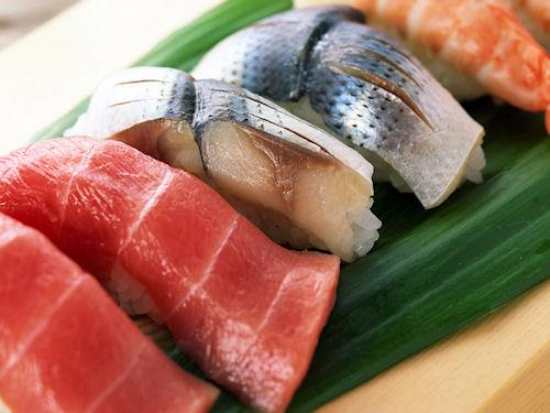 Сырая рыба: за и против