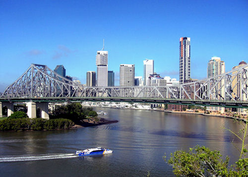 Туры в Брисбен, Австралия