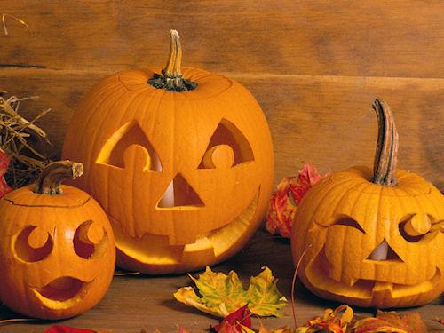 Тыква: атрибуты Хэллоуина – на пользу красоте!