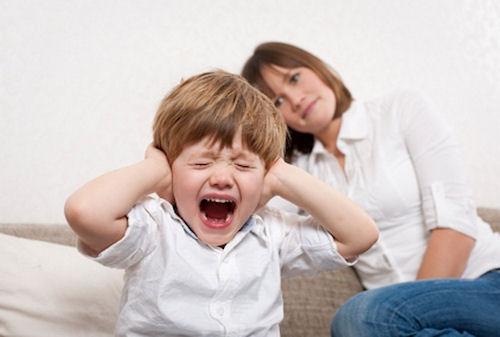 Как воспитать трехлетнего ребенка?