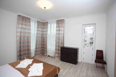 Выбираем отель в Киеве