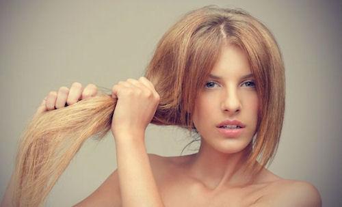 Как нужно ухаживать за сухими волосами?