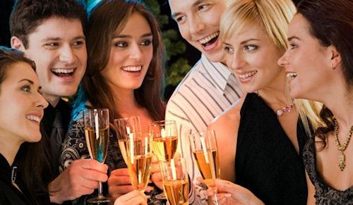 Как провести Новый год: забываем о суевериях