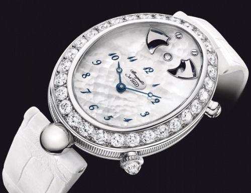 Женские наручные часы – аксессуар, который придаст вам шика