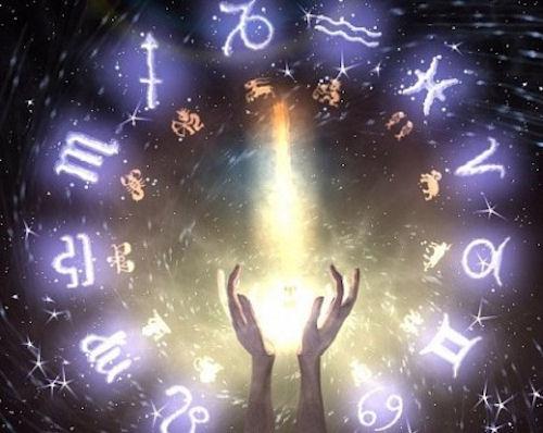 Новый год 2017 — Знаки Зодиака