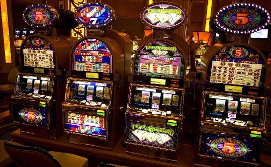 Мир азартных развлечений