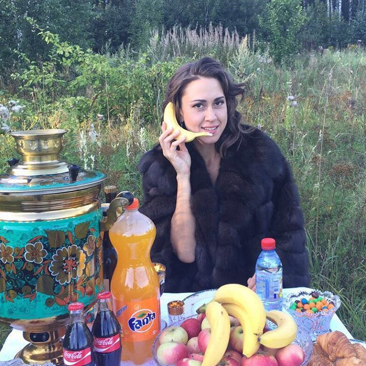 Любовь Успенская опубликовала фото, которое вывело из себя ее фанатов