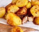 Ученые рассказали о том, как правильно жарить картошку