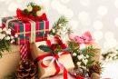 Где купить подарки к Новому году?