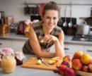 Доступные осенние продукты, которые будут полезны здоровью