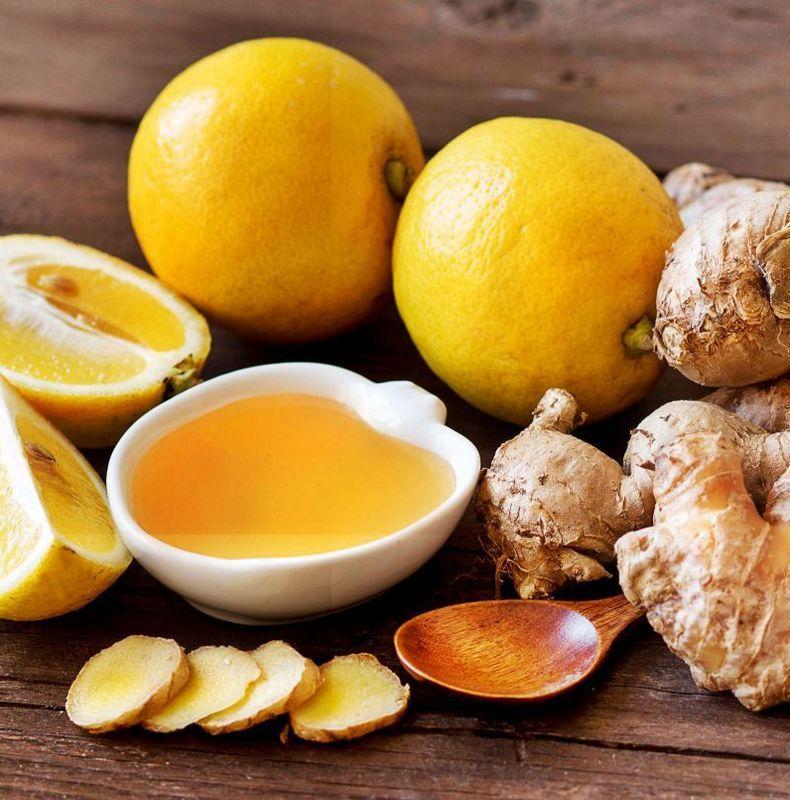 ТОП-12 продуктов для поднятия иммунитета