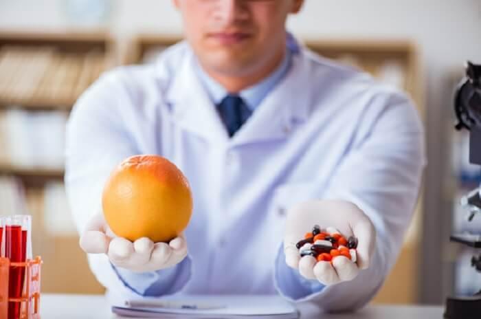 Витамины С и D, наконец, одобрены в качестве лечения коронавируса