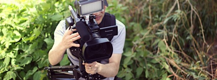 Поиск услуг видеографа в Минске с помощью сервиса «HANDSHAKER»