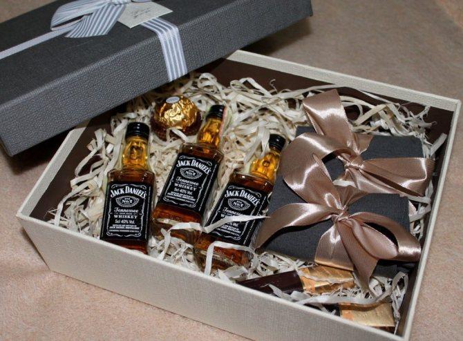 Оригинальные подарки для любимых мужчин